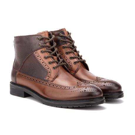 Digiorno Boot // Tan (US: 7)