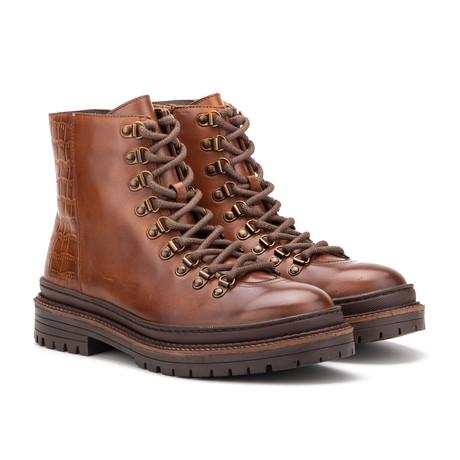 Vulcan Boot // Dark Brown (US: 7)
