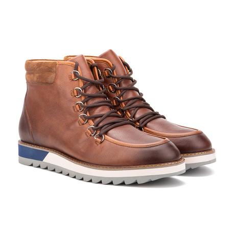 Gunther Boot // Cognac (US: 7)