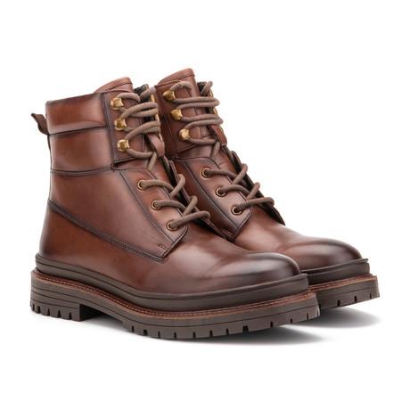 Ember Boot // Dark Brown (US: 7)