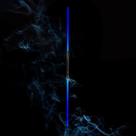 Cyber Blade Twin Sins // Black