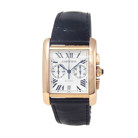 Cartier Tank MC Automatic // W5330005 // Pre-Owned