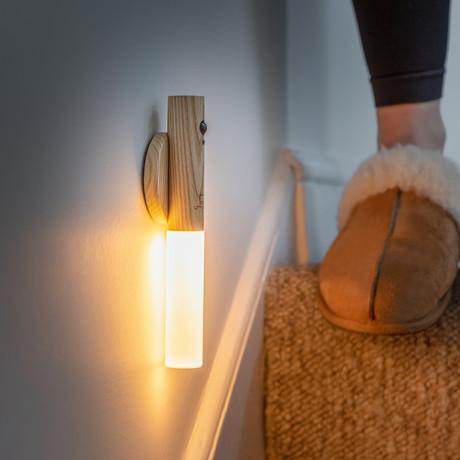 Smart Baton Light (Walnut)