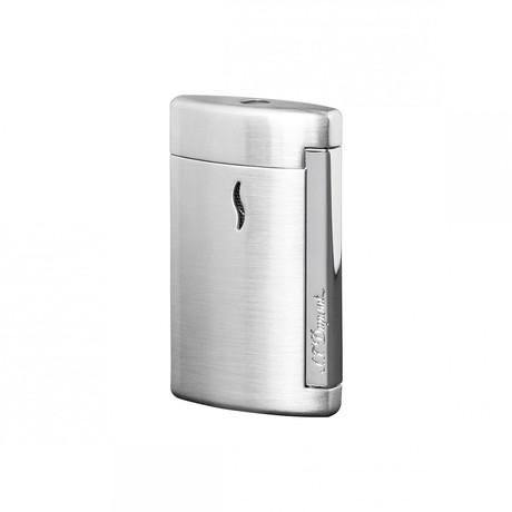 Minijet Lighter // Chrome