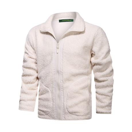 Bolton Jacket // White (M)