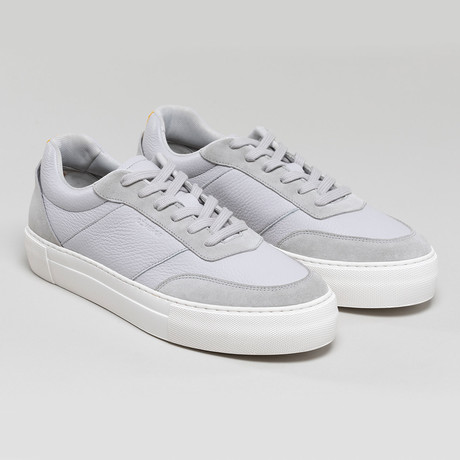 Now V2 Sneakers // Gray (Euro: 40)