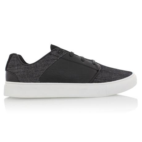 Nemi V1 // Black (US: 7)