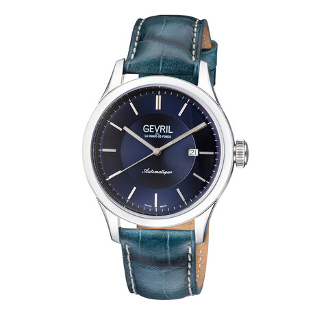 Gevril Five Points Swiss Automatic // 4252A