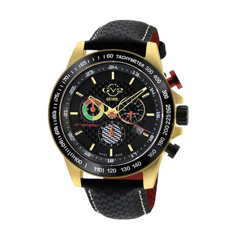 GV2 Scuderia Chronograph Swiss Quartz // 9922