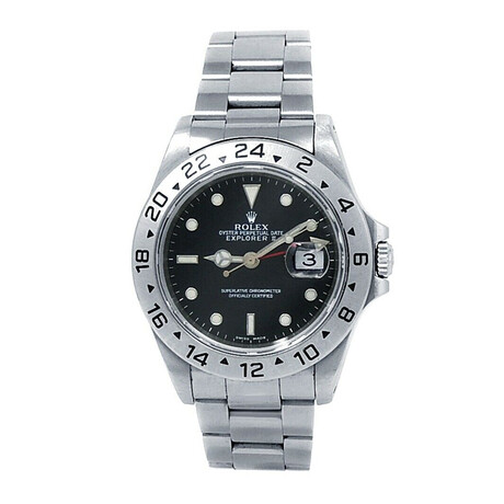 Rolex Explorer II Automatic // 16570 // T Serial // Pre-Owned