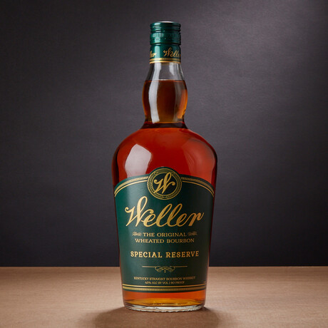 Special Reserve Green Label Kentucky Straight Bourbon // 1.75 L