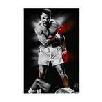 The Great Ali // Art Print