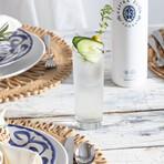 Premium Greek Sipping Vodka // Set of 2 // 750ml Each