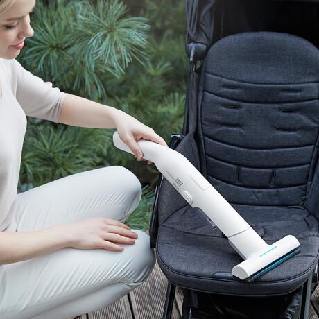 Raycop GO Ultra-Portable UV Allergen Vacuum