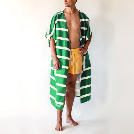 Gogo Towel // Seychelles Seafoam (Regular)