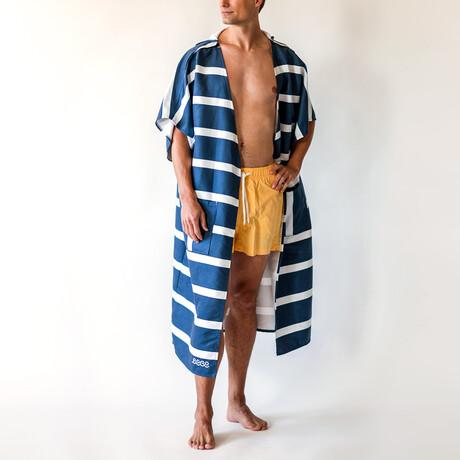 Gogo Towel // Midnight Blue (Regular)