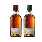 Aberlour Single Malt Set // 2 Bottles // 750 ml Each