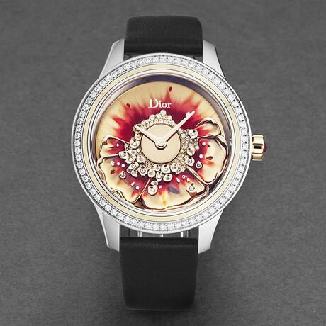 Dior Ladies Grand Bal Automatic // CD153B2JA001
