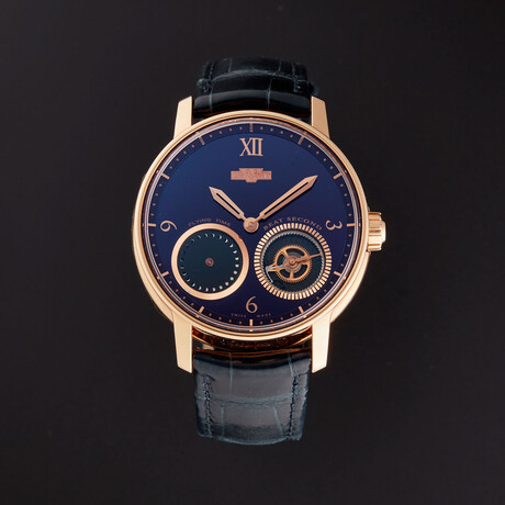 Dewitt Academia Automatic // AC.OUT.003 // Pre-Owned