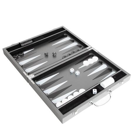 Bradford Backgammon Set