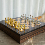 Classic Chessboard