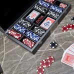 Bradford Poker Set (300 Chip)