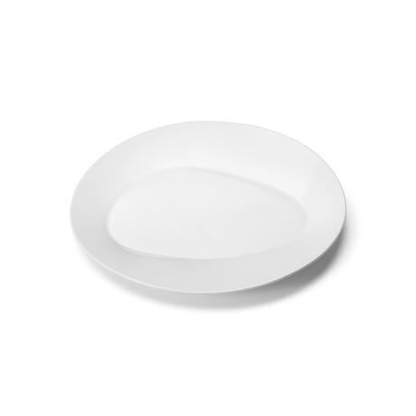 Sky // Dinner Plates // Set of 4