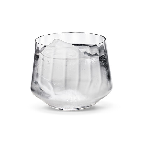Bernadotte // Low Tumblers // Set of 6