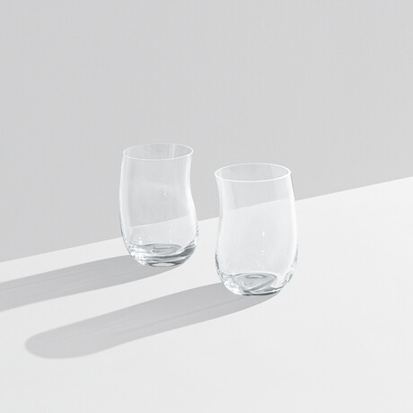 Cobra // Tumblers // Set of 2
