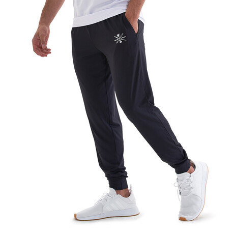 The Original Active Jogger // Black (S)
