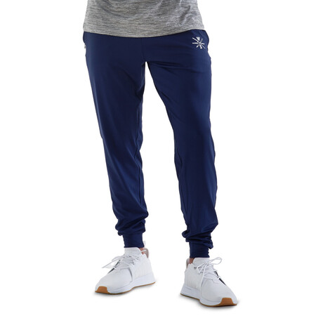 The Original Active Jogger // Blue (S)