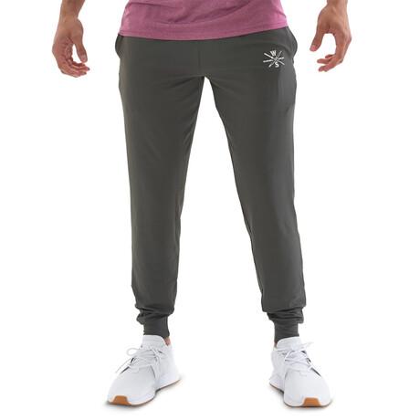 The Original Active Jogger // Gray (S)
