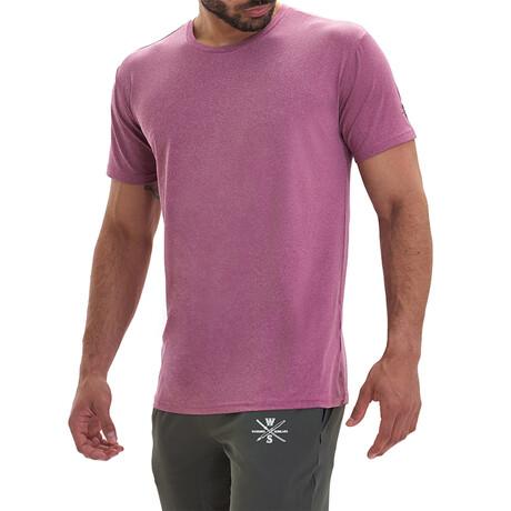 The Classic Active T // Purple (S)