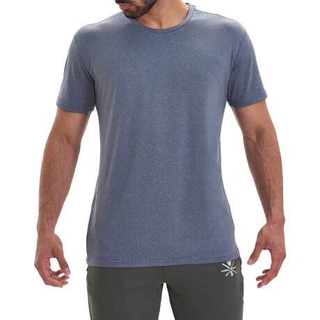 The Classic Active T // Blue (S)