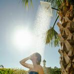 Clear Shower XL Shower Head