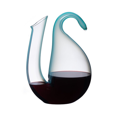 Ayam Decanter // 102.25 oz // Mint