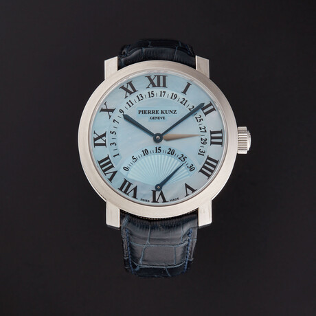 Pierre Kunz Serie Limited Automatic // Store Display
