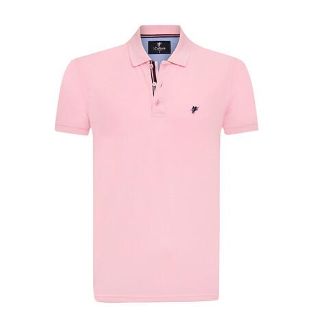 Nick Polo // Pink (S)