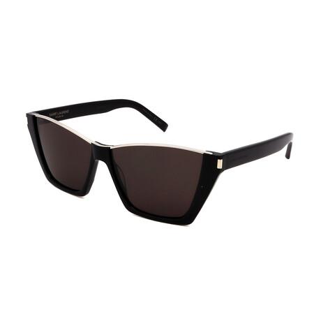 Women's SL369KATE-001 Sunglasses // Black