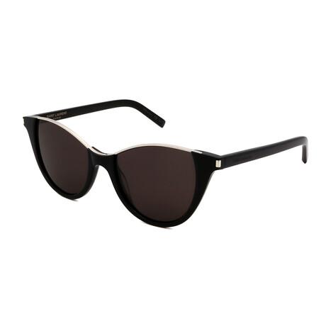 Unisex SL368STELLA-001 Sunglasses // Black