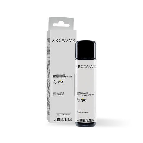 Arcwave Lube by Pjur // 100ml