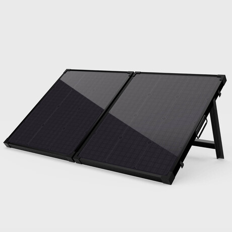 Raptic Titan 100 // Solar Panel
