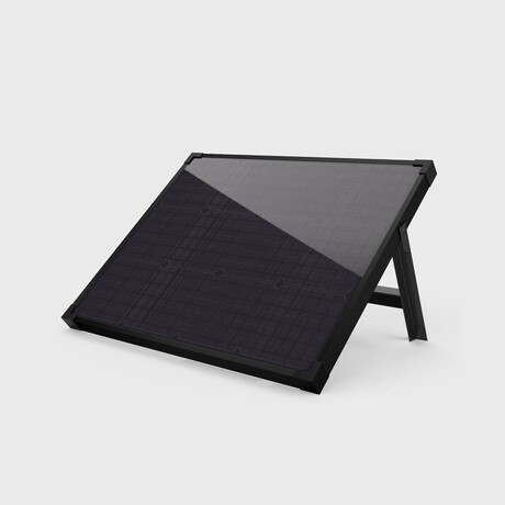 Raptic Titan 50 // Solar Panel