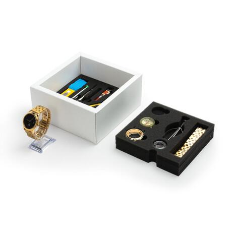 Eiffel // Watchmaking Kit