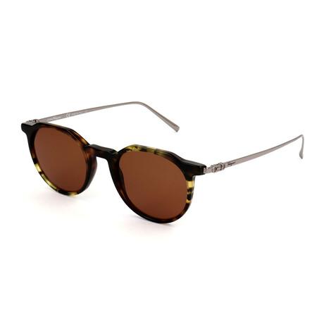 Men's SF2845S Sunglasses // Tortoise