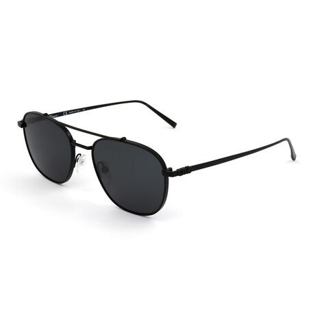 Men's SF200S Sunglasses // Matte Black