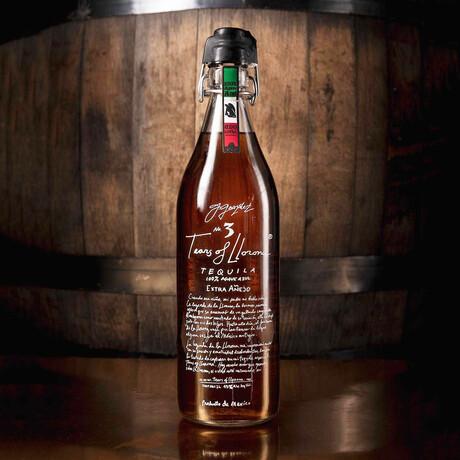 5 Year Extra Añejo Tequila // 750 ml