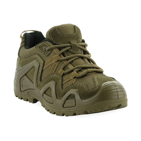 Sedona Tactical Shoes // Olive (Euro: 37)