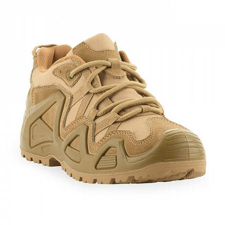 Harden Tactical Shoes // Coyote (Euro: 37)