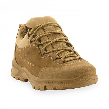 Celtic Tactical Shoes // Coyote (Euro: 37)
